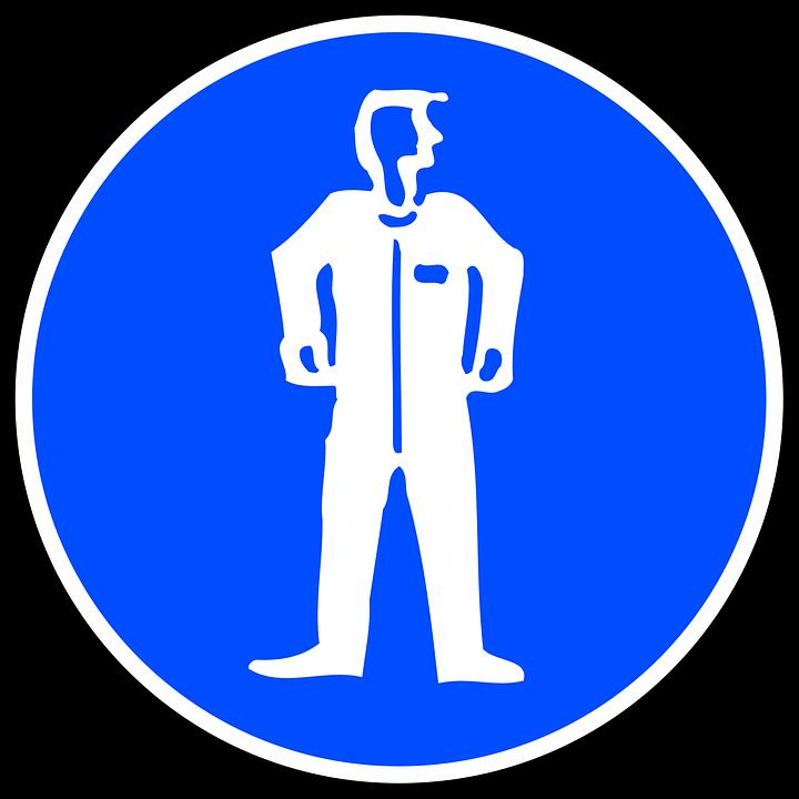 QUESTION/RÉPONSE :  le port d'une tenue de travail